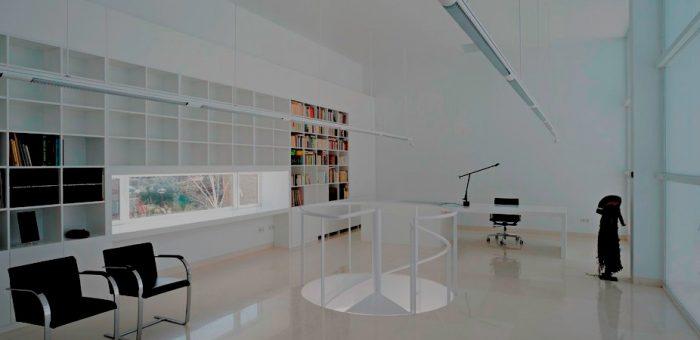 5 Advantages of Using a Concrete Floor