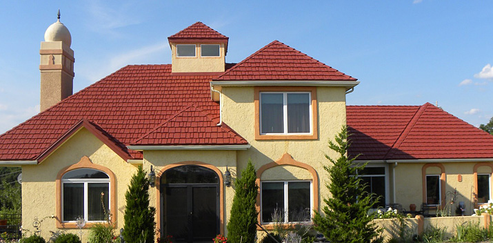 Residential Roofing :
